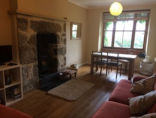 Special discount for September! Character Cottage In Quiet Village Location