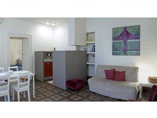 Tre Vie apARTment - Catania Centro Storico