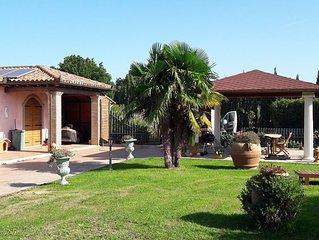 B&B Villa Roberta affittacamere
