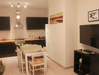 Nice and cosy apartment