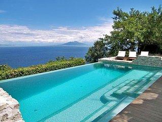 Villa Venere 10 pax  with infinity pool