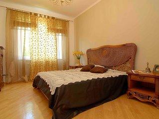 Beautiful 2-room Apartment in Private Villa