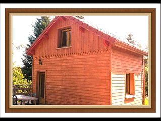 Chalet-Suite-Private Bathroom-Mountain View-Coquet Chalet Independant