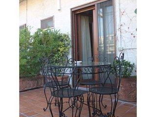 B&B 'Casa Miranapoli' panoramico con vista Golfo Napoli