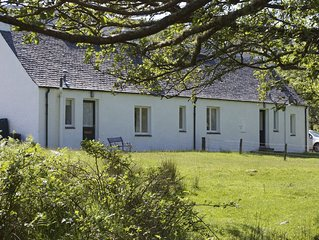 East Bothy, Holiday Cottages , Attadale, Strathcarron, Ross-shire