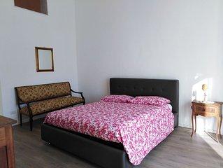 appartamento di 75 mq  ad un passo dalle attrazioni turistiche di bari