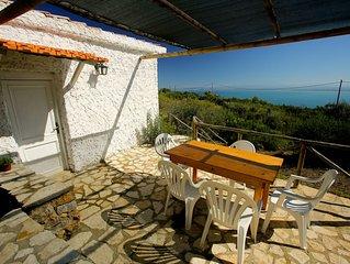 'Sea Dream Cottage'Parcheggio, Piscina e Relax