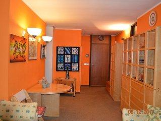 Sestriere Ski Residence Top Center - Apartment 2bd - 5px