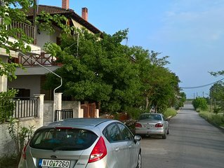 Ideal summer-house, 13 Filikis Etairias str.