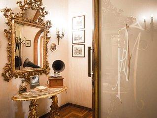 'Il Marchese di Napoli': Amazing Luxury Home