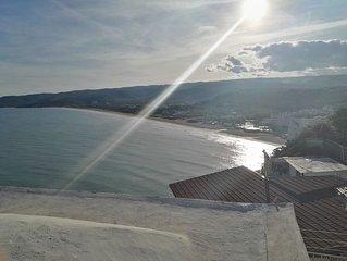 Vieste la Perla del Gargano, Casa tipica Medievale, mare spiagge, isole e boschi