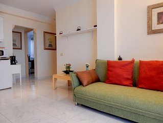 Nice apartment in Los Diamantes