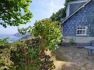Rookery Cottage - Three Bedroom House, Sleeps 5