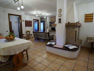 Appartamento -Residenza Su Prelau- Sardegna Costa Sud Ovest