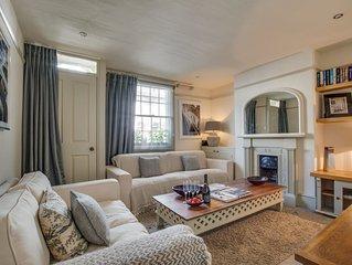 Westgate Cottage - Two Bedroom House, Sleeps 4