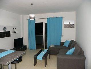 Precioso Apartamento en Bajamar