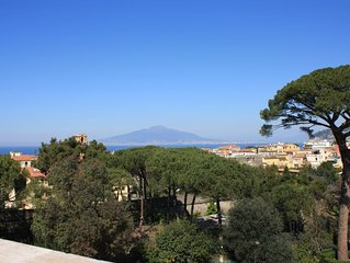 Casa Bice, Your home in the heart of Sorrento.