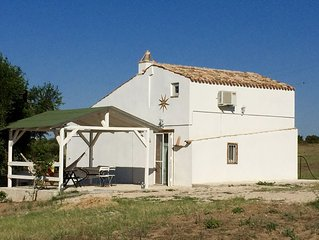 Newly renovated and beautiful country house in Pisticci, Basilicata