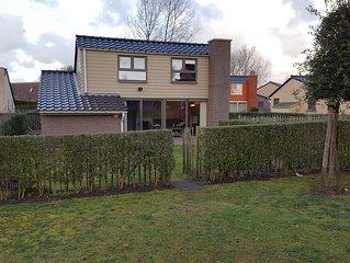 Vakantiewoning 'De Garnaalvisser' te Westende / Belgische Kust