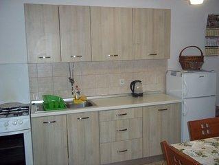 Anita - apartment Danica