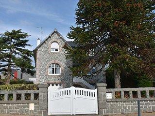 Superbe maison traditionnelle parfaitement entretenue et pleine de charme