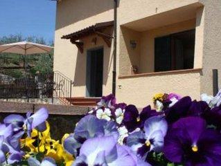 Appartamento per vacanze in campagna a 3 Km da Firenze e 5 Km. da Fiesole