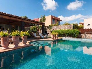 Salobre Golf Villas-Holiday Rental La Salvia