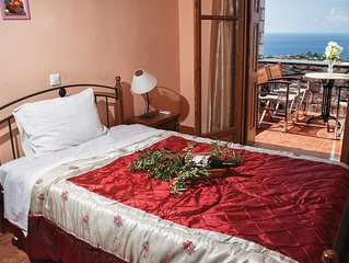 Fotini Villa Sea View House