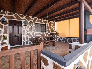 Nice Apartment in Soo, in the middle of the Canarian Chinijo archipelago.