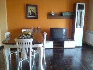 Vista Vega es una vivienda de uso turístico muy recomendada para familias que bu