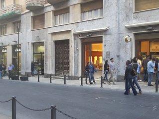 SPLENDIDA CASA NEL CUORE DI ORTIGIA - CASA MATTEOTTI 6 POSTI LETTO