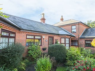 Cherry Tree Cottage, SEWERBY