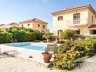 Rosetta Villa, Brand New Villa with private pool.