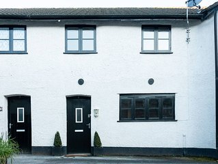 Cosy Mews in the heart of Crediton