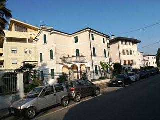 Vivere Vicenza in Villa