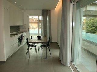 Nuovo ed elegante appartamento a Viserba di Rimini, a due passi dal mare!