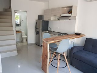 Apartamento duplex CASA MANGLE