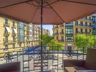 Downtown Desing Apartament