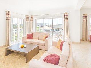 Two bedroom linked villa at Quinta da Encosta Velha