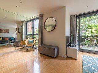 The Templeton - Luxury Spacious 2 bed/ 2 bath Apartment