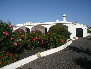 Large privately owned villa, close to beaches