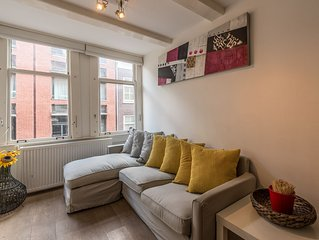 Old Town 1 Apartment, apartment on Canal Ring, City Centre