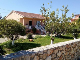 Melitis Home...2 Bedrooms , 5 persons
