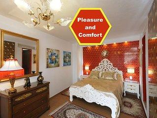 Romantic Suite, San Antonio Cali