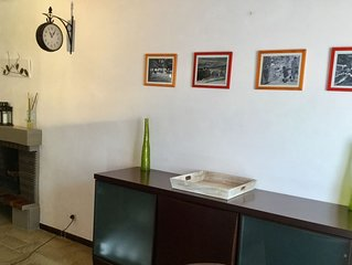 À louer appartement ' Casa Nite' Prats de Mollo la Preste