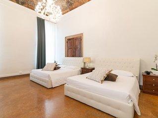 Venice Luxury Palace 3 - Appartamento per 10 persone a Venezia