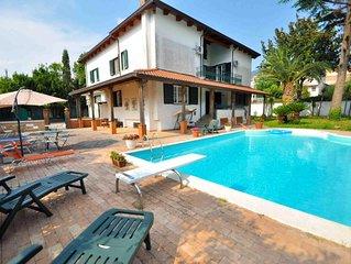 Villa a Cava de' Tirreni ID 3