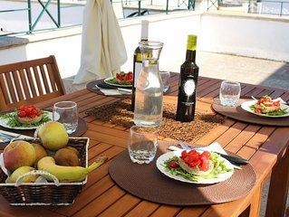 Villa indipendente a 30 mt dal mare - Villa A