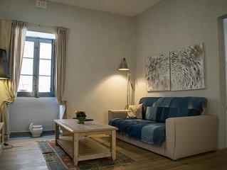 Beautiful Corner Apartment