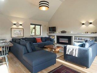 3 bedroom accommodation in Stretton-on-Fosse, near Moreton-in-Marsh